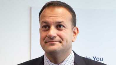 Ireland Will Have Its First Openly Homosexual Prime Minister