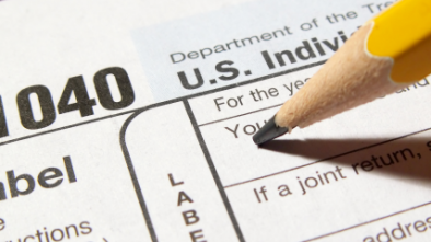 IRS Commissioner: 'I Do Not Do My Own Tax Return'