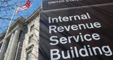 IRS Seized $17 Million in Legally Earned Cash