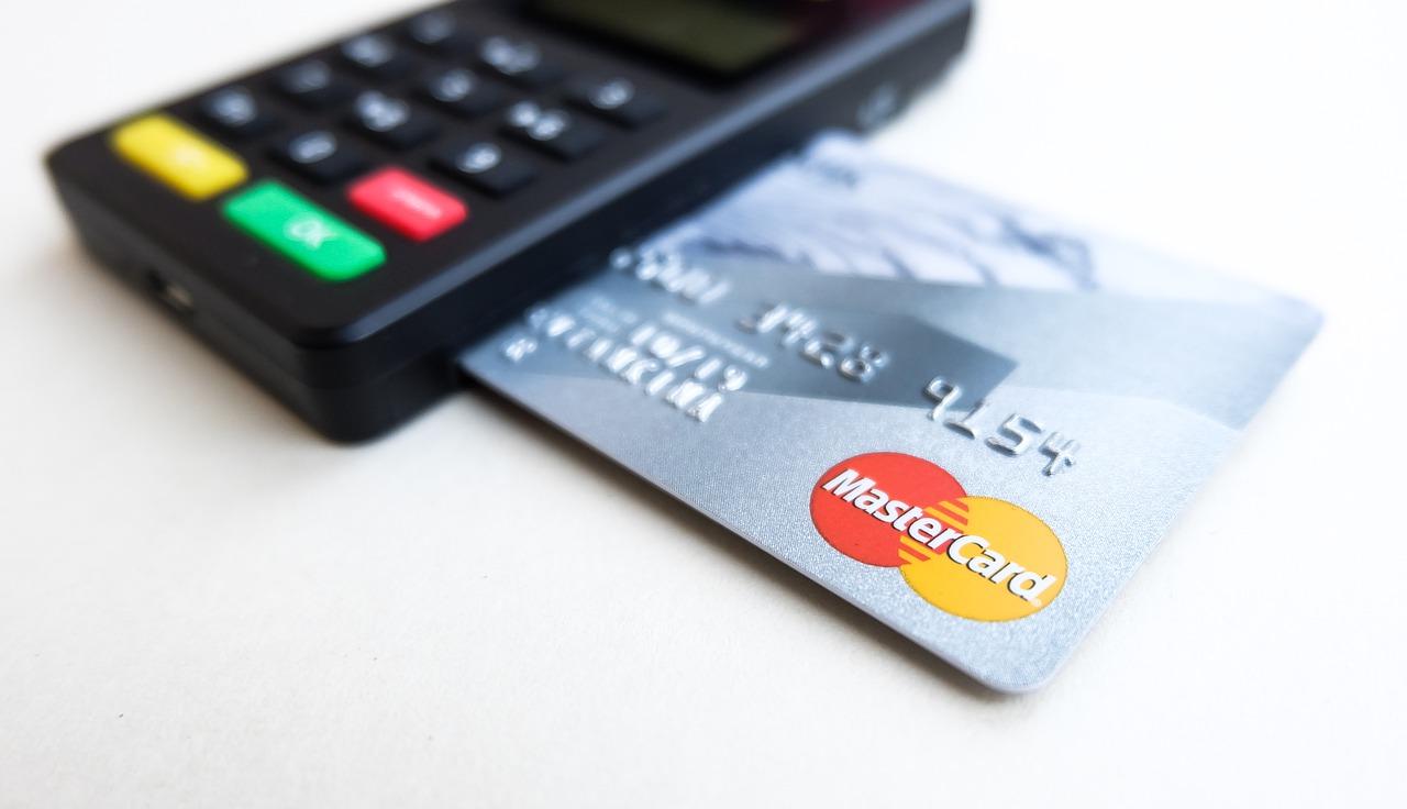 credit card reader photo