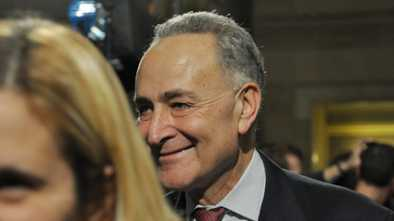 Is Schumer Faking on Plan to Filibuster Gorsuch?