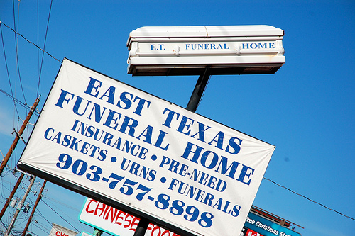 funeral home photo