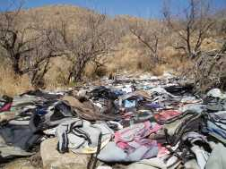 Is US Forest Service Hiding Enviro-Damage by Illegal Aliens?