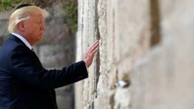 Israel to Name Jerusalem Rail Station After Trump