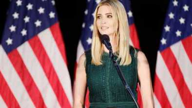 Ivanka to Head Review of U.S. Role in Paris Climate Change Agreement