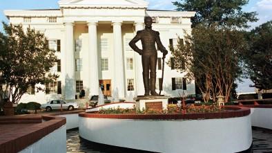 Jackson, Miss. to Remove Statue of Namesake, Andrew Jackson