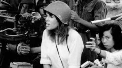 Jane Fonda Does Not Regret Her Infamous Vietnam Visit