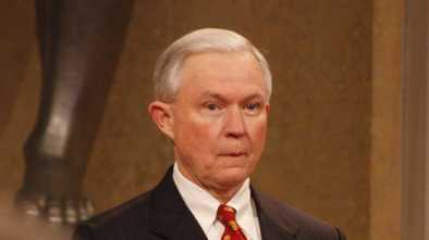 Jeff Sessions Attacked with Fresh Leaks on Meetings with Russian Ambassador