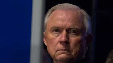 Jeff Sessions Has Not Been Interviewed by Special Counsel Mueller