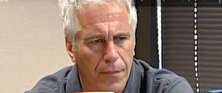 Jeffrey Epstein Charged w/ Sex Trafficking Minors