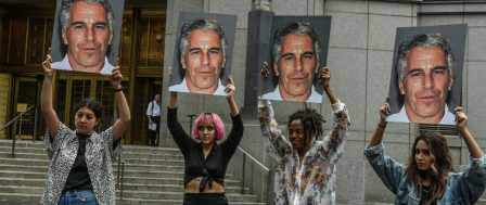 Jeffrey Epstein Put Assets in Trust Two Days Before Suicide