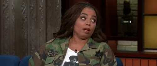 Jemele Hill Stands By Her Tweets Calling Trump a White Supremacist