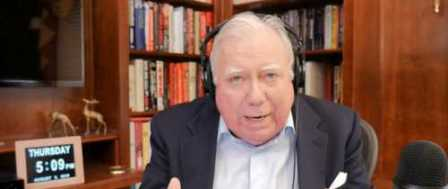 Jerome Corsi Expects to be Indicted in Mueller's Investigation