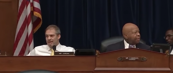 Jim Jordan: Democrats in 'Orchestrated' Attack to Subpoena Trump for 'Political Gain' 1