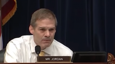 Jim Jordan: Democrats in 'Orchestrated' Attack to Subpoena Trump for 'Political Gain'