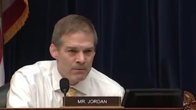 Jim Jordan: Democrats in 'Orchestrated' Attack to Subpoena Trump for 'Political Gain'