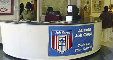 Job Corps Program Didn't Do Its Job Getting People Jobs