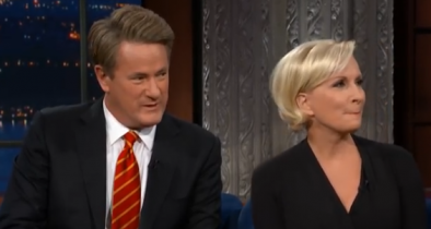 Joe and Mika Trash Trump for Not Retaliating Against Saudi Arabia