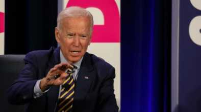 Joe Biden Attends Planned Parenthood's Radical Pro-Abortion Rally