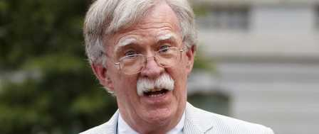 John Bolton Signs $2 Million Book Deal
