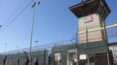 Judge Retires from 9/11 Case at Guantanamo