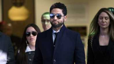 Jussie Smollett Indicted for New Charges over MAGA Assault Hoax