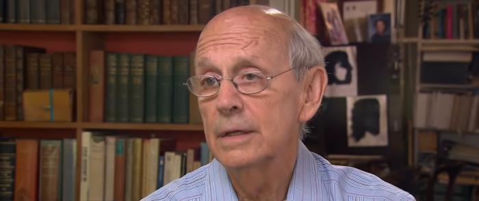 Justice Breyer Warns Supreme Court Could Overturn Roe v. Wade Precedent