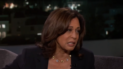 KAMALA HARRIS: Trump a 'Predator,' and AOC's Squad 'Desperate in Need of Help' 1