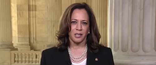 Crime-Ridden Sh**hole San Francisco May Sink Kamala Harris's