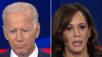Kamala Puts Biden on Defense for His Past Opposition to Busing 2