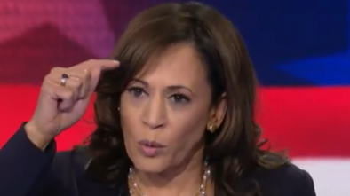 Kamala Puts Biden on Defense for His Past Opposition to Busing