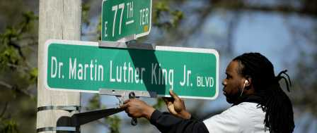 Kansas City Votes to Remove MLK's Name from Historic Street