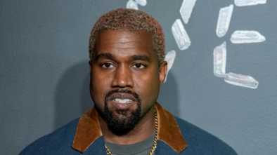 Kanye West Claims One Day He Will Be President