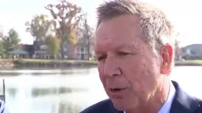Kasich: Media is Not The 'Enemy of the People'