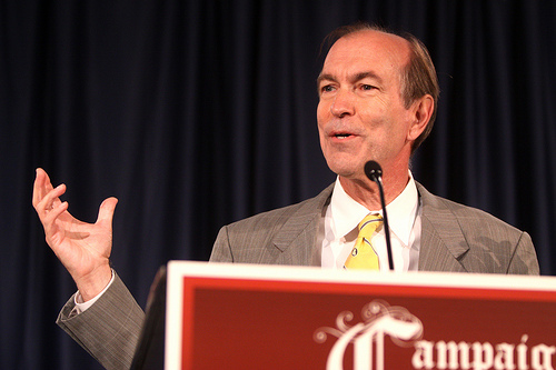 Scott Garrett photo