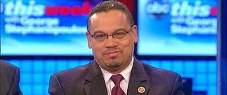 Facing 'MeToo' Pressure, DNC Deputy Ellison Now Wants House Ethics Investigation into Abuse Claims