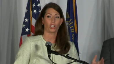 Kentucky's Corrupt Sec. of State Sues to Block Law Stripping Authority