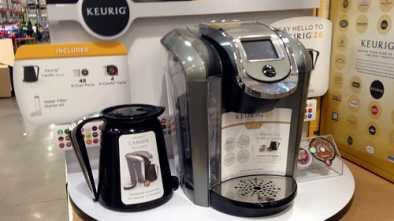 Keurig CEO Sorry Over Decision to Pull Hannity Ads