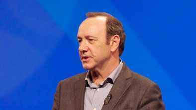 Kevin Spacey's Abuse Exposes Link between Homosexuality & Pedophilia