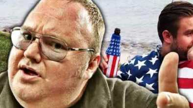Kim Dotcom Says He Worked With Seth Rich to Get Info to WikiLeaks