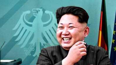 Kim Jong Un Backs Down In Showdown With Trump