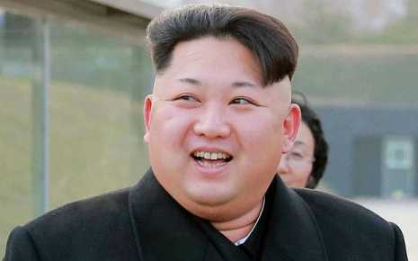 Kim Jong-Un: Ready to Deploy Nukes if USA 'Fires a SINGLE Bullet'
