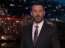 Kimmel Preaches Gun Control, Discourages Prayer