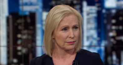 Kirsten Gillibrand Admits Abortion is a 'Life and Death Issue' While Trying to Defend It