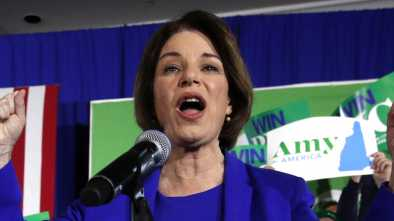 Klobuchar Surged in New Hampshire. Can She Make It Count?