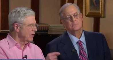Kochs Form New Super PAC