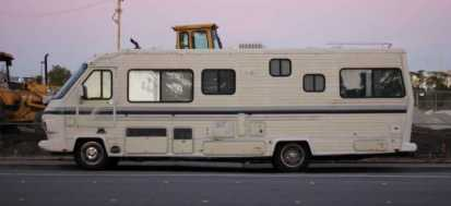 L.A. Made It Illegal To Sleep In Cars & RVs