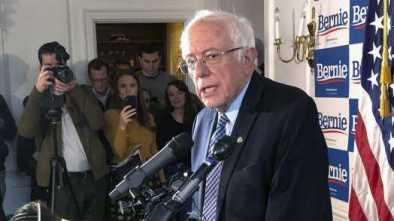 Lack of Calif. Landslide Leaves Lingering Uncertainty for Bernie's Delegate Count