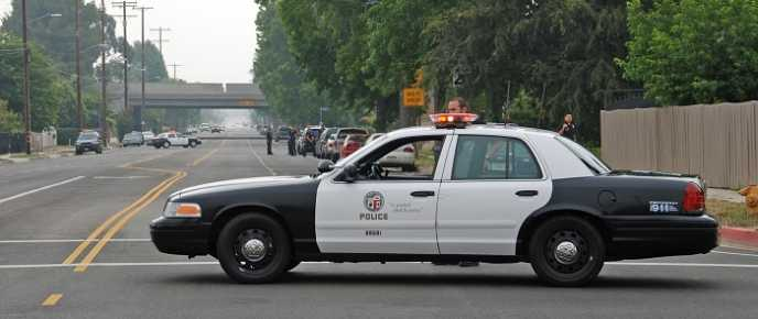 LAPD Ends Crime Data Programs Due to Racial Bias in Determining 'Chronic Offenders'
