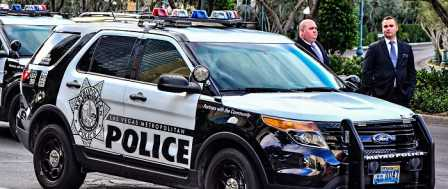 Las Vegas Business Apologizes after Employee Refuses to Serve Police Officers